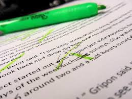 productivity tips for writers proofreading your work productivity tips for writers