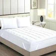 hypoallergenic mattress topper.  Hypoallergenic What Is A Fiber Bed Hypoallergenic Mattress Topper Polyester  Down Alternative In Hypoallergenic Mattress Topper