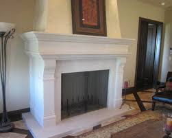 Fireplace Surround Ideas Together With Decorations Interior Photo Ideas ...