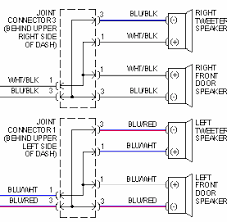 ford bronco stereo wiring diagram wiring diagrams and phase 1 audio upgrade ford truck club forum