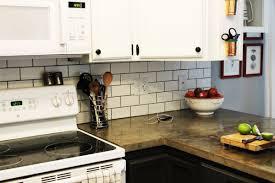 remarkable kitchen backsplash subway tile. Backsplash Subway Tile Remarkable Kitchen