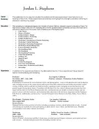 Resume Addendum Example Resume Addendum Example Job Cover Letter