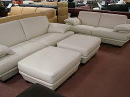 Small Picture Furniture Simple White Leather Sofa Color Design Ideas NILA HOMES