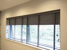 blackout blinds. Interesting Blackout Wood Venetian Blind With Blackout Roller Behind  Fitted To Bedroom  Window In Hove Intended Blackout Blinds H