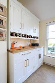 White Kitchen Dresser Unit 17 Best Images About Kitchen Ideas On Pinterest Country Kitchen