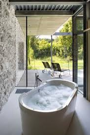 Bathroom: Awesome Indoor Outdoor Bathrooms - Bathroom Design