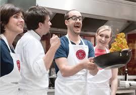Cours De Cuisine En Atelier à Latelier Des Chefs