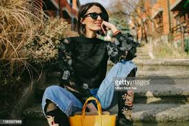 563,226 Street Style Fashion Photos and Premium High Res Pictures