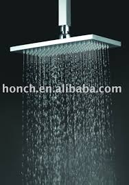 really cool shower heads. Rectangle Rain Shower Head - This Is Very Cool! Really Cool Heads T