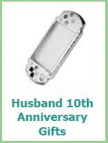 10th anniversary gift ideas for your husband anniversary gifts