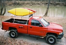 √ Kayak Racks For Trucks, Pickup Truck Kayak Rack