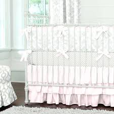 pastel crib bedding sets french gray and pink damask crib bedding pastel nursery bedding sets pastel crib bedding