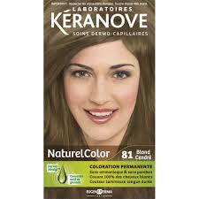 Laboratoires K Ranove Coloration Permanente Naturelcolor 81