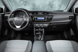 Toyota Camry 2015 Le Interior - image #89