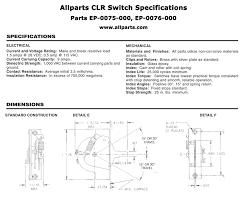 original crl 5 way strat switch allparts com ep 0076 000 original crl 5 way switch for stratocaster®