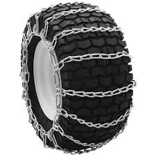 Snowblower Tire Chains 13x5x6 Walmart Com
