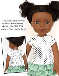 Free Crochet Patterns For American Girl Doll Best Decorating Design
