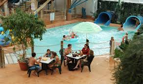 Waterpark - Americana Conference Resort \u0026 Spa
