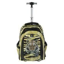 <b>Рюкзак на колесах</b> с эргономичной спинкой <b>Belmil</b> Easy Go, 47 х ...