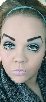 serious eyebrow judges you