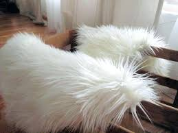 fur rug ikea fake fur rug home style lambskin rug gray fur area faux polar bear fur rug ikea fox faux