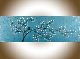 tranquility by qiqigallery  x  contemporary wall art love