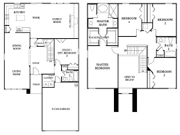 bedroom above garage plans with apartment 3 2 bathroom double house floor apartments full size