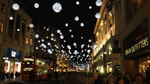 London Christmas Lights Switch On Date 2018 The Oxford Street Christmas Lights Switch On Is Going To Be