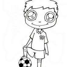 Small Picture Soccer ball coloring pages Hellokidscom