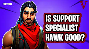Pc Support Specialist Support Specialist Hawk Review Event Store Fortnite Save The World Teamvash