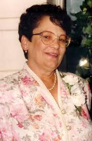 Obituary of Mary I. Palmer | M. B. Clark, Inc. Funeral Home serving...