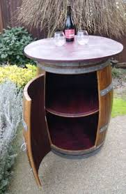 reversible reclaimed wine barrel. Reclaimed Half Wine Barrel Coffee Table With Glass Top | Stol Pinterest Table, And Barrels Reversible O