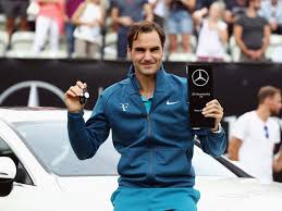 Roger federer announces he will make his return from injury for the gonet geneva open and play the french open in may. The Life And Career Of Roger Federer This Year S Highest Paid Athlete