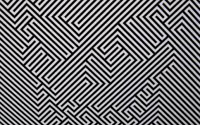 Pattern wallpaper ...
