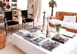 the 5 best coffee table books styling your home with personal inspiration papercity