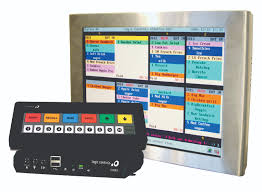 Kitchen Display The Ultimate Kitchen Solution Bematechs Ls6000 Logic Enet