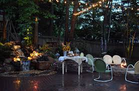 diy outdoor lighting. DIY Landscape Lighting Diy Outdoor