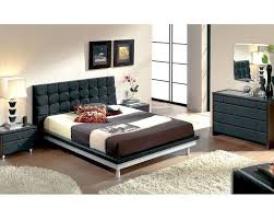 contemporary black bedroom furniture. Black Modern Bedroom Sets #Image13 Contemporary Furniture