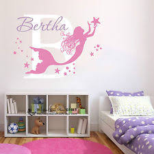 Small Picture Personalised Wall Stickers eBay