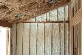 closed cell insulation spray diy foam kits r value vs open cost closed cell insulation picture of polyurethane after foam
