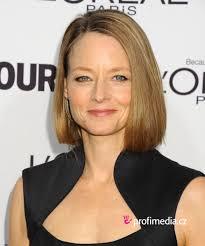 Jodie Foster Frisur Zum Ausprobieren In Efrisuren