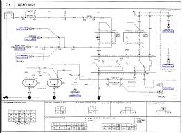 kia sportage wiring diagram 2002 kia sportage wiring diagram at 2002 Kia Sportage Wiring Diagram