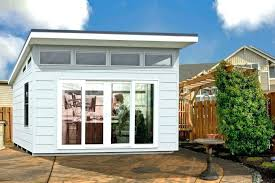 office shed plans. Outdoor Office Shed Interesting Modern Prefab Studio Sheds Minimalist Garden . Plans