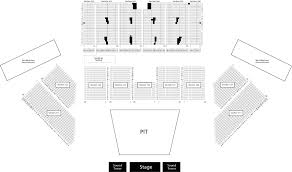 Champlain Valley Fair Concert Seating Chart Citi Field Seat Online Charts Collection