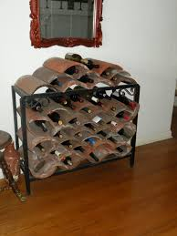 Diy wine cabinet Diy Modern Diy Wine Rack Vinedawgs Wooden Racks Design Your Home Holder Cellar Storage Glass Shelf And Cabinet Cache Crazy Image 21735 From Post Advantages Of Storing Wine Bottles In Wooden