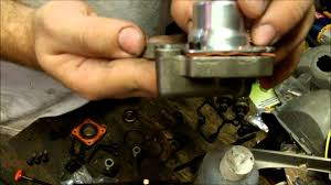 rebuilding and modifying a gm tbi fuel injection unit rebuilding and modifying a gm tbi fuel injection unit