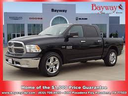 PRE-OWNED 2018 RAM 1500 LONE STAR 2WD 4X2 LONE STAR 4DR CREW CAB 5.5 FT. SB PICKUP