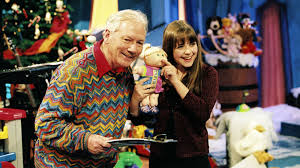 How Gay Byrne invented The Late Late <b>Toy</b> Show