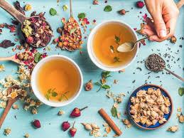 Herbal Tea Chart Herbal Teas That Will Make You Healthier Best Health Magazine