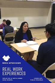 Thank you Sydney Quon for donating your time to support Green Dot Public  Schools and Oscar De La Hoya Animo High S… | Student interview, Teacher  life, Public school